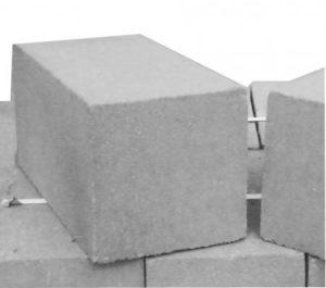 Производство пескоблоков в Калининграде